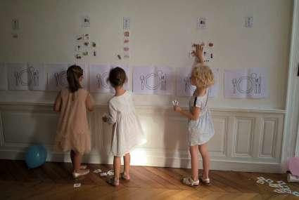 Semaine du goût chez Papilles: des ateliers ludiques pour les enfants!