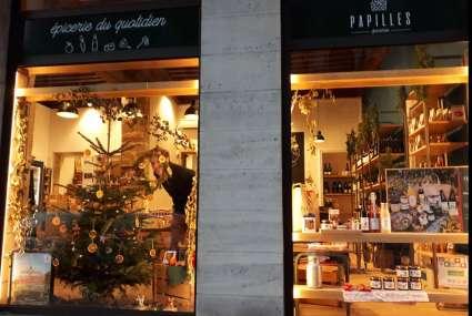 Pensez à vos menus de Noël! Des idées originales et simples chez Papilles!