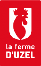 Logo ferme Uzel