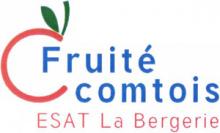 Logo fruité comtois